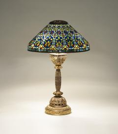 Tiffany Studios Venetian Desk Lamp - 1502559