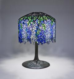 Tiffany Studios Wisteria Table Lamp - 947148