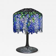 Tiffany Studios Wisteria Table Lamp - 948162
