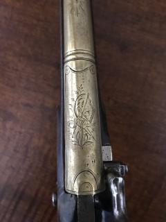 Tiger Maple Kuntucky Pistol - 1389324