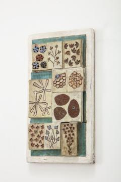 Tile Patchwork on Board - 1156060