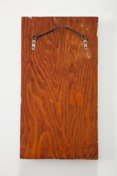 Tile Patchwork on Board - 1156062