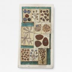 Tile Patchwork on Board - 1241708