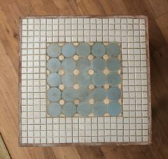 Tile Top Side Table - 1279668
