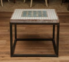 Tile Top Side Table - 1279671