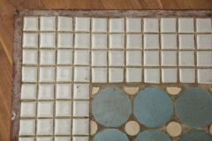 Tile Top Side Table - 1279672