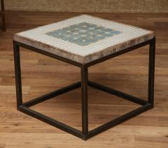 Tile Top Side Table - 1279673