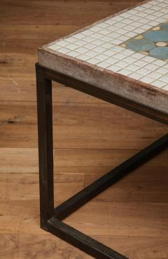 Tile Top Side Table - 1279674
