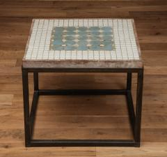 Tile Top Side Table - 1279675