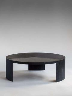 Tim Vranken Solid Oak Nort Coffee Table by Tim Vranken - 1840759