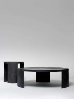 Tim Vranken Solid Oak Nort Coffee Table by Tim Vranken - 1840760