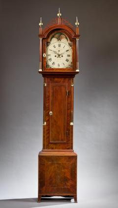 Timothy Chandler Colonel Timothy Chandler Tall Case Clock - 209973