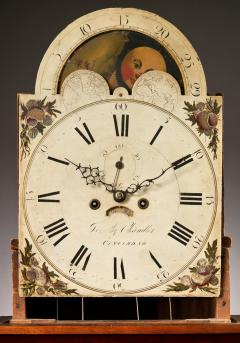 Timothy Chandler Colonel Timothy Chandler Tall Case Clock - 209974