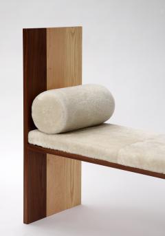 Tinatin Kilaberidze Long Bench by Tinatin Kilaberidze - 158459