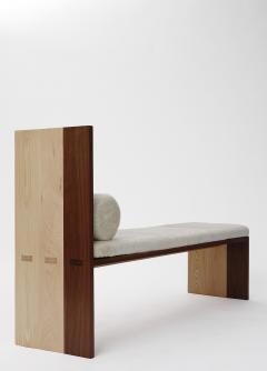 Tinatin Kilaberidze Long Bench by Tinatin Kilaberidze - 158463