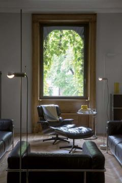 Tito Agnoli Tito Agnoli 387 Floor Lamp for Oluce - 1635665