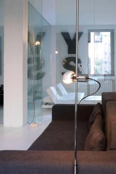Tito Agnoli Tito Agnoli 387 Floor Lamp for Oluce - 1635666
