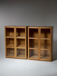 Titti Fabiani Book Cabinets by Titti Fabiani for Ideal Form Team - 2121912