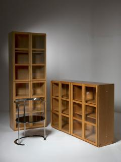 Titti Fabiani Book Cabinets by Titti Fabiani for Ideal Form Team - 2121923
