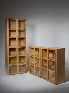 Titti Fabiani Book Cabinets by Titti Fabiani for Ideal Form Team - 2121924