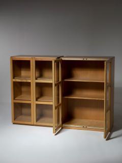 Titti Fabiani Book Cabinets by Titti Fabiani for Ideal Form Team - 2121939