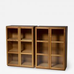 Titti Fabiani Book Cabinets by Titti Fabiani for Ideal Form Team - 2123824