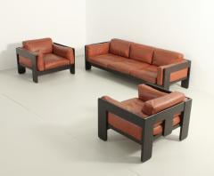 Tobia Scarpa Bastiano Sofa by Tobia Scarpa for Gavina 1960 - 1919291
