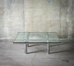 Tobia Scarpa Tobia Scarpa Andre Coffee Table - 281886