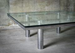 Tobia Scarpa Tobia Scarpa Andre Coffee Table - 281890