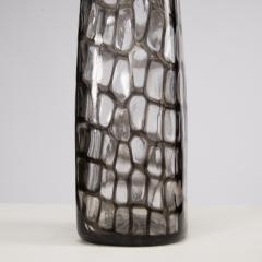 Tobia Scarpa Tobia Scarpa Italy Murano Blown Glass Large Occhi Murrine Vase - 1506734