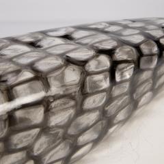 Tobia Scarpa Tobia Scarpa Italy Murano Blown Glass Large Occhi Murrine Vase - 1506735