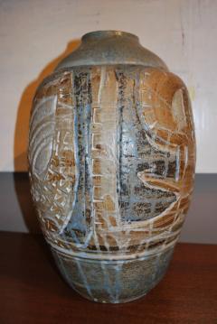 Tobias Weissman Large Scale Ceramic Vase by Tobias Weissman - 1620586