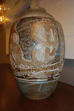 Tobias Weissman Large Scale Ceramic Vase by Tobias Weissman - 1620587