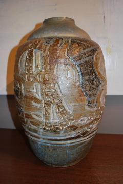 Tobias Weissman Large Scale Ceramic Vase by Tobias Weissman - 1620589