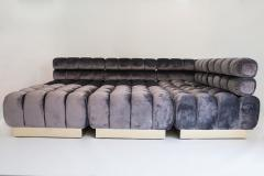 Todd Merrill Todd Merrill Custom Originals Double Back Tufted Sectional Seating USA 2015 - 212214