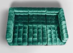 Todd Merrill Todd Merrill Custom Originals Double Back Tufted Sectional Seating USA 2015 - 212216