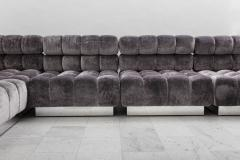Todd Merrill Todd Merrill Custom Originals Double Back Tufted Sectional Seating USA 2016 - 212077