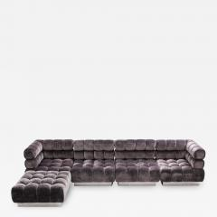 Todd Merrill Todd Merrill Custom Originals Double Back Tufted Sectional Seating USA 2016 - 213063