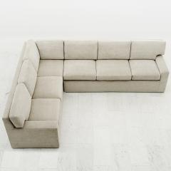 Todd Merrill Todd Merrill Custom Originals The Modern American Sectional USA 2016 - 212109