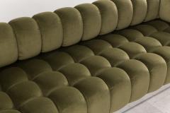 Todd Merrill Todd Merrill Custom Originals The Standard Tufted Sofa USA 2016 - 212091