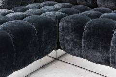 Todd Merrill Todd Merrill Custom Originals Three Part Tufted Sofa USA 2016 - 212085