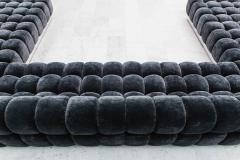Todd Merrill Todd Merrill Custom Originals Three Part Tufted Sofa USA 2016 - 212086