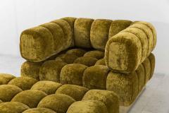 Todd Merrill Todd Merrill Custom Originals Tufted Club Chair and Ottoman - 298866