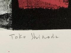 Toko Shinoda Tableau - 1919015