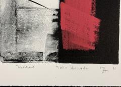 Toko Shinoda Tableau - 1919017