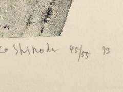 Toko Shinoda Zenith - 1919019