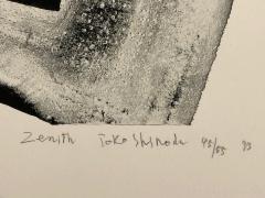 Toko Shinoda Zenith - 1919021
