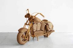 Tom Dixon TOM DIXON MOTORCYCLE SCULPTURE - 1759223
