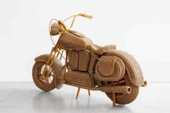 Tom Dixon TOM DIXON MOTORCYCLE SCULPTURE - 1759224