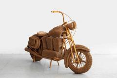 Tom Dixon TOM DIXON MOTORCYCLE SCULPTURE - 1759225